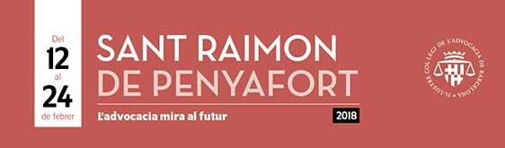 Sant Raimon 2018